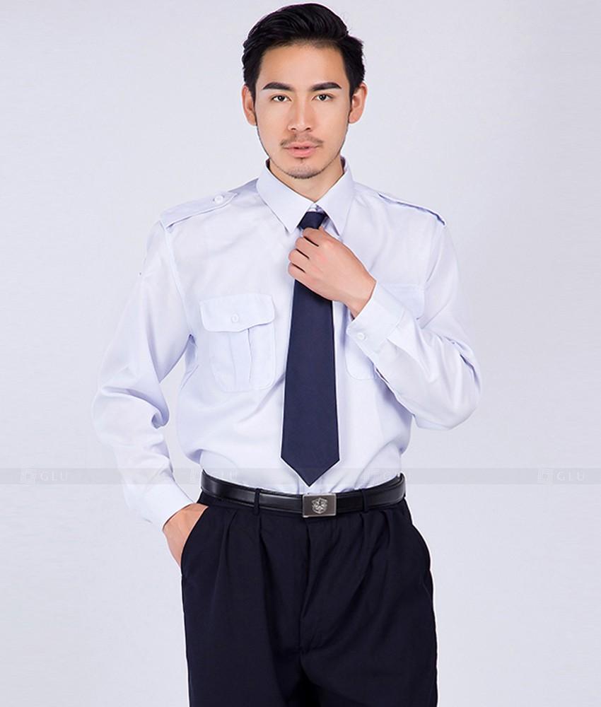 Dong Phuc Bao Ve GLU GL385