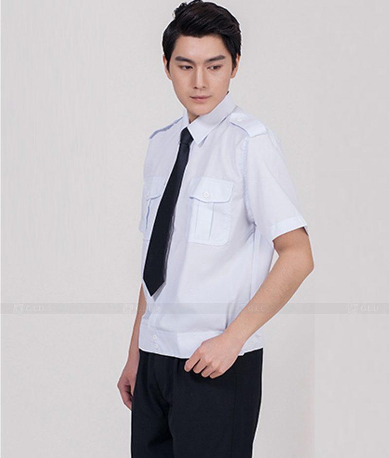 Dong Phuc Bao Ve GLU GL387