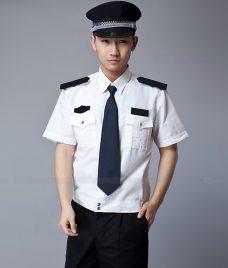 Dong Phuc Bao Ve GLU GL388 Đồng Phục Bảo Vệ