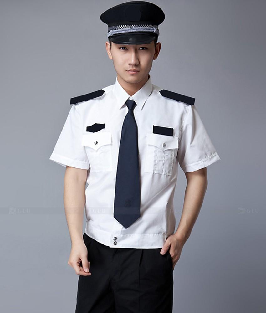Dong Phuc Bao Ve GLU GL388