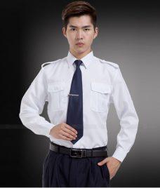 Dong Phuc Bao Ve GLU GL389 Đồng Phục Bảo Vệ