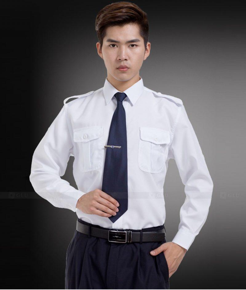 Dong Phuc Bao Ve GLU GL389