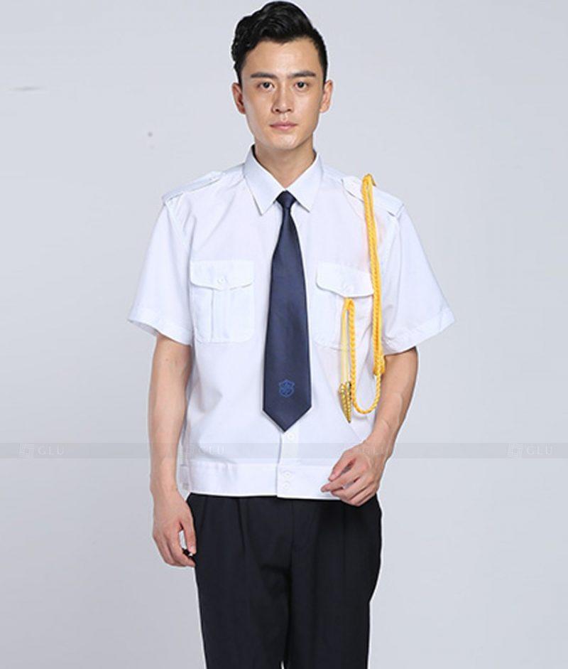 Dong Phuc Bao Ve GLU GL390