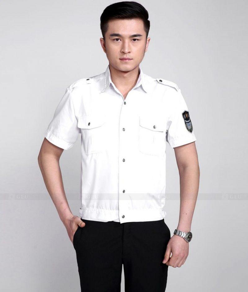 Dong Phuc Bao Ve GLU GL394