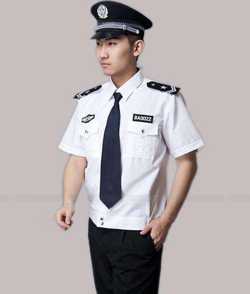Dong Phuc Bao Ve GLU GL397