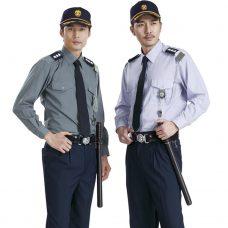 Dong Phuc Bao Ve GLU GL40 1 Đồng Phục Bảo Vệ