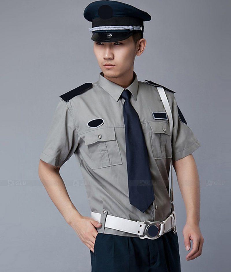 Dong Phuc Bao Ve GLU GL402