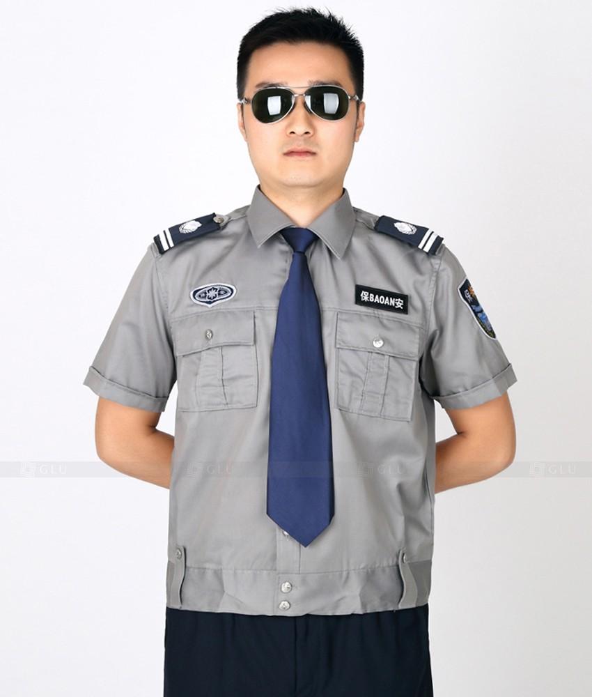 Dong Phuc Bao Ve GLU GL403