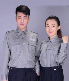 Dong Phuc Bao Ve GLU GL409 Đồng Phục Bảo Vệ