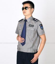 Dong Phuc Bao Ve GLU GL412 Đồng Phục Bảo Vệ