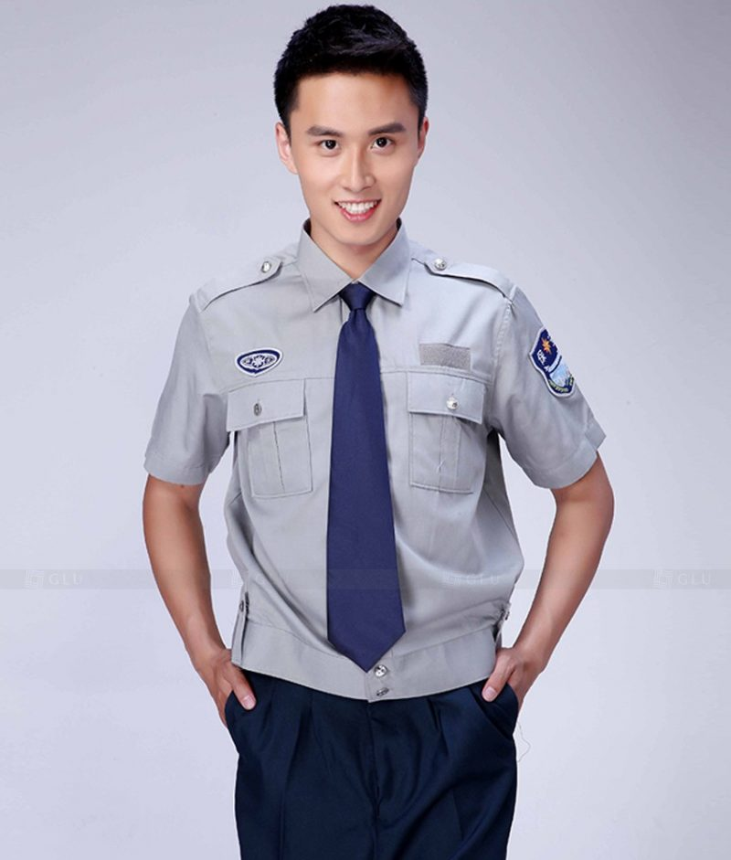 Dong Phuc Bao Ve GLU GL415