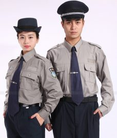 Dong Phuc Bao Ve GLU GL419 Đồng Phục Bảo Vệ