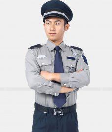 Dong Phuc Bao Ve GLU GL421 Đồng Phục Bảo Vệ