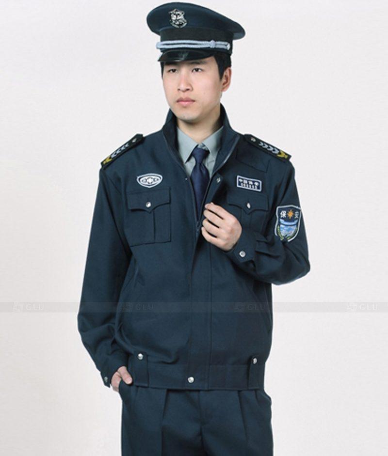 Dong Phuc Bao Ve GLU GL423