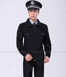 Dong Phuc Bao Ve GLU GL428 Đồng Phục Bảo Vệ