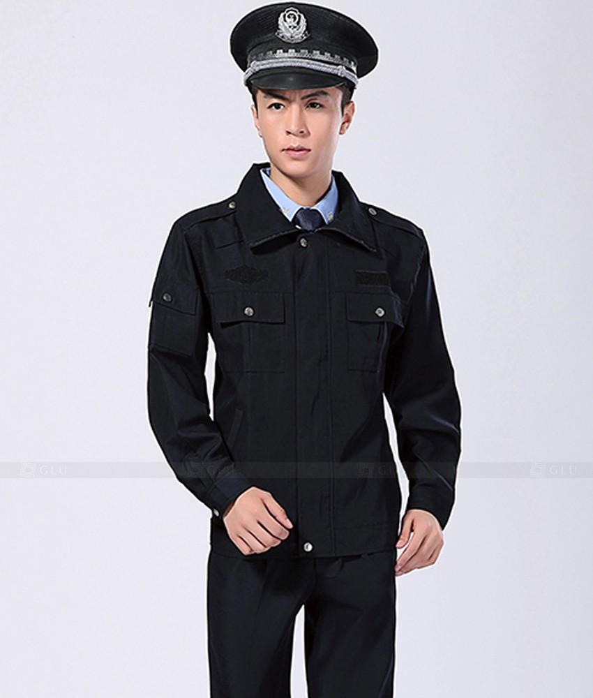 Dong Phuc Bao Ve GLU GL428