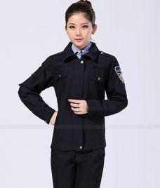 Dong Phuc Bao Ve GLU GL429 Đồng Phục Bảo Vệ