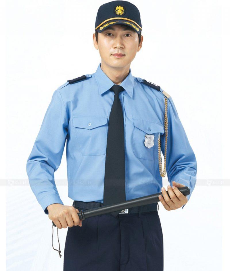 Dong Phuc Bao Ve GLU GL43