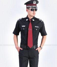 Dong Phuc Bao Ve GLU GL430 Đồng Phục Bảo Vệ