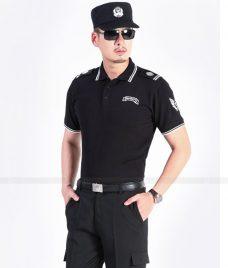 Dong Phuc Bao Ve GLU GL431 Đồng Phục Bảo Vệ