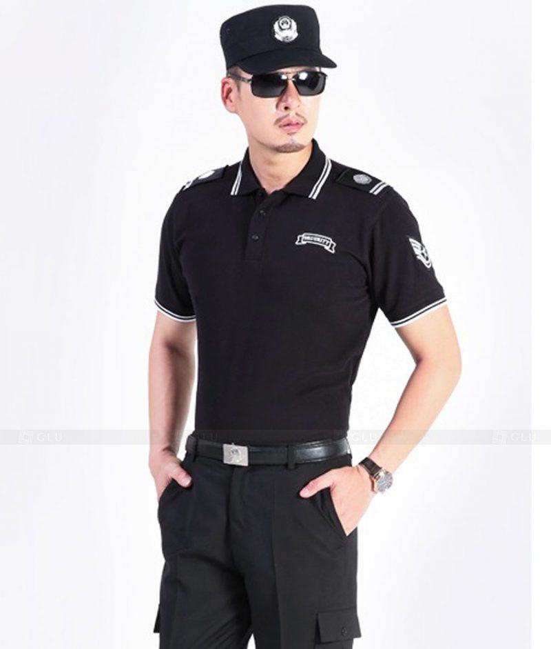 Dong Phuc Bao Ve GLU GL431