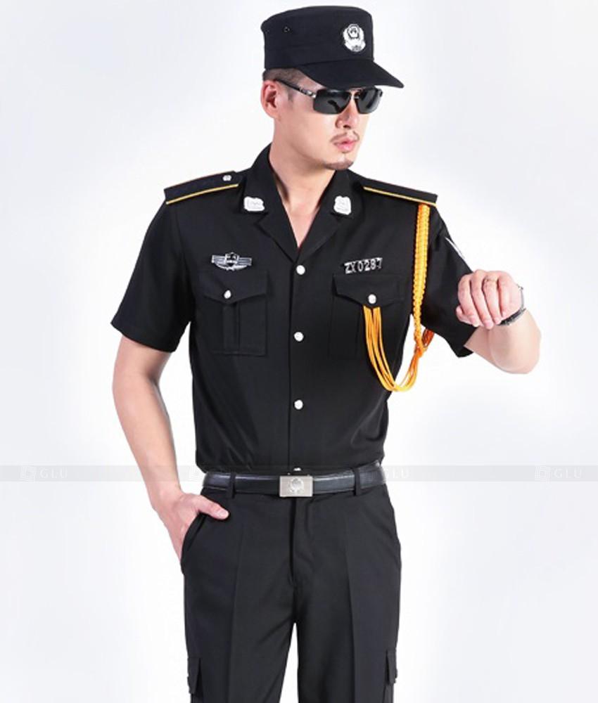 Dong Phuc Bao Ve GLU GL434