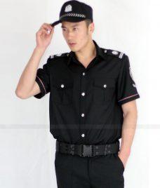 Dong Phuc Bao Ve GLU GL435 Đồng Phục Bảo Vệ