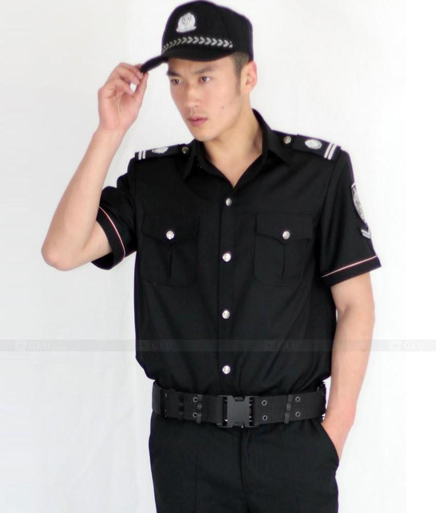 Dong Phuc Bao Ve GLU GL435