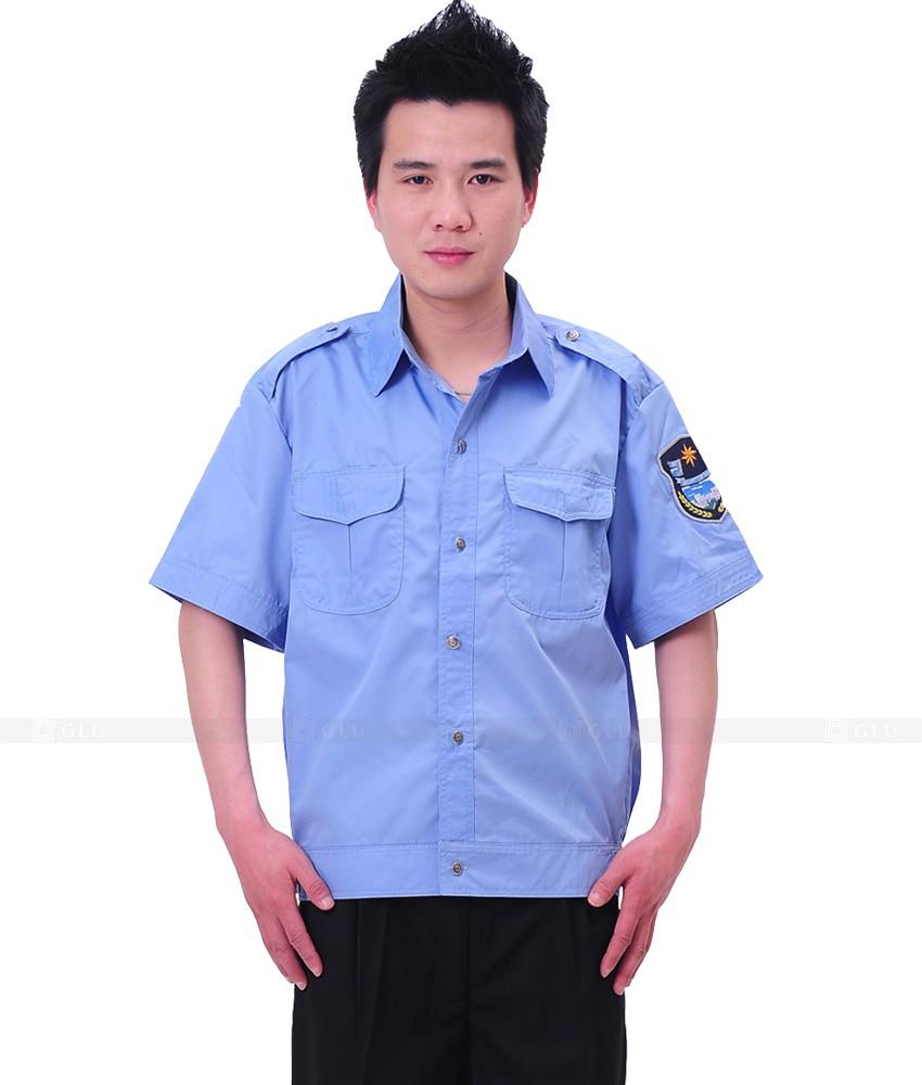 Dong Phuc Bao Ve GLU GL44