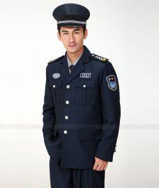 Dong Phuc Bao Ve GLU GL443 Đồng Phục Bảo Vệ