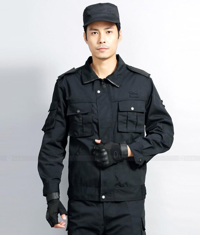 Dong Phuc Bao Ve GLU GL444