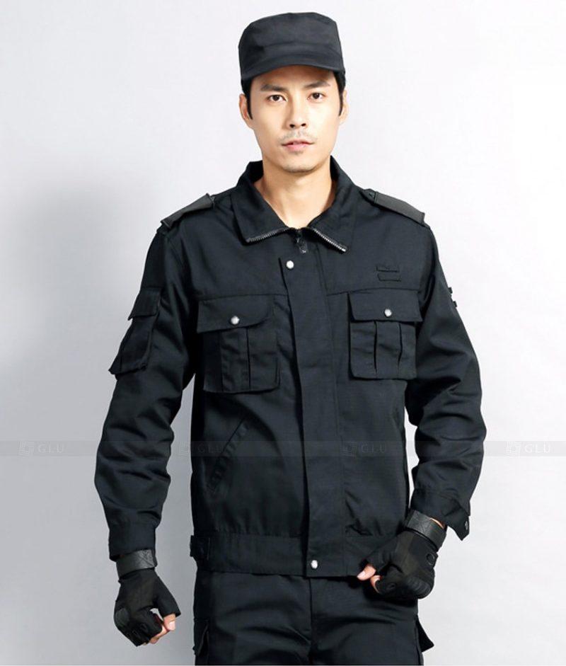 Dong Phuc Bao Ve GLU GL445