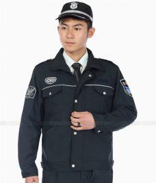 Dong Phuc Bao Ve GLU GL449 Đồng Phục Bảo Vệ