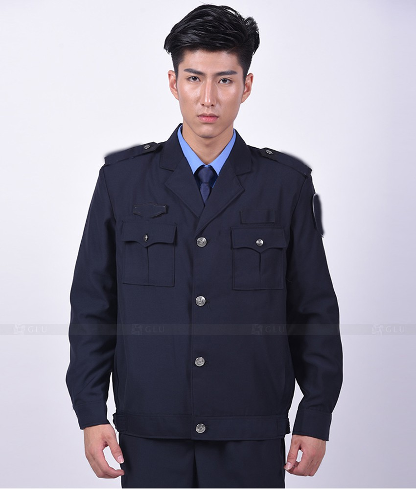 Dong Phuc Bao Ve GLU GL452