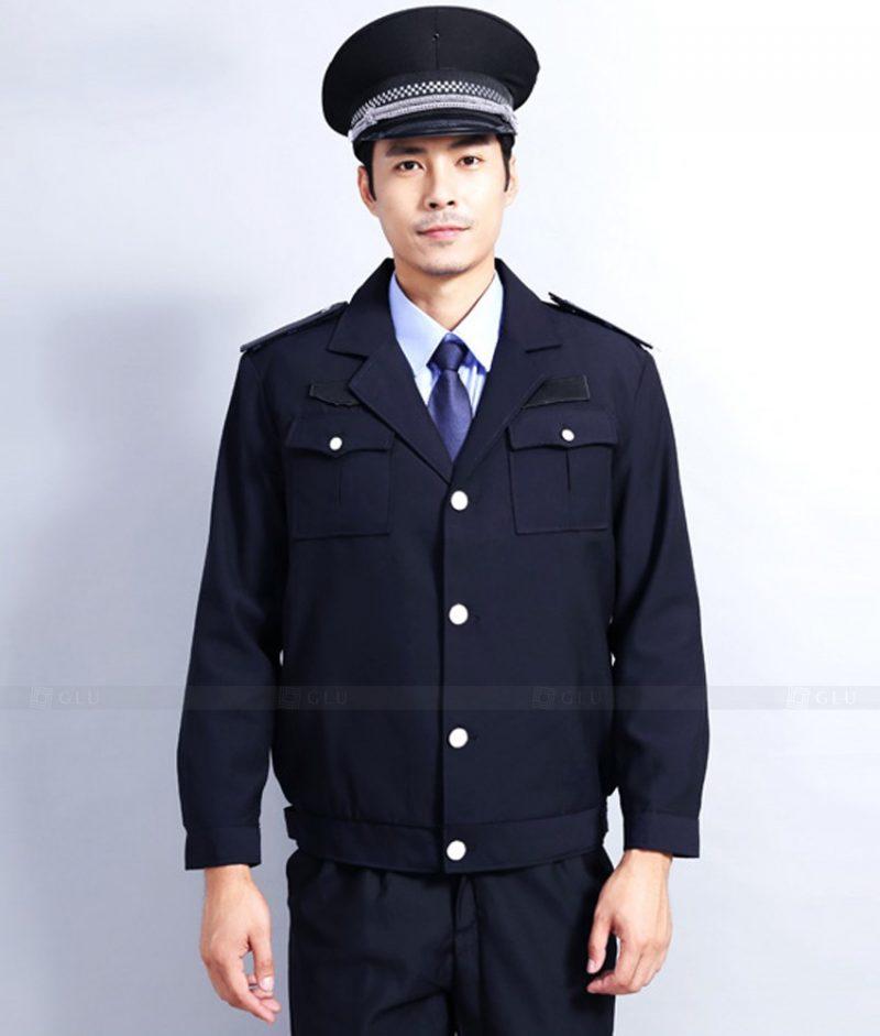 Dong Phuc Bao Ve GLU GL454