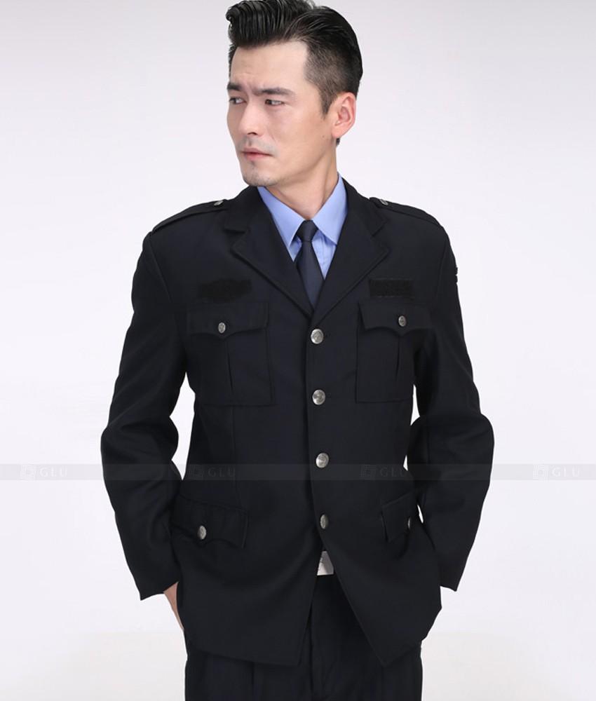 Dong Phuc Bao Ve GLU GL455