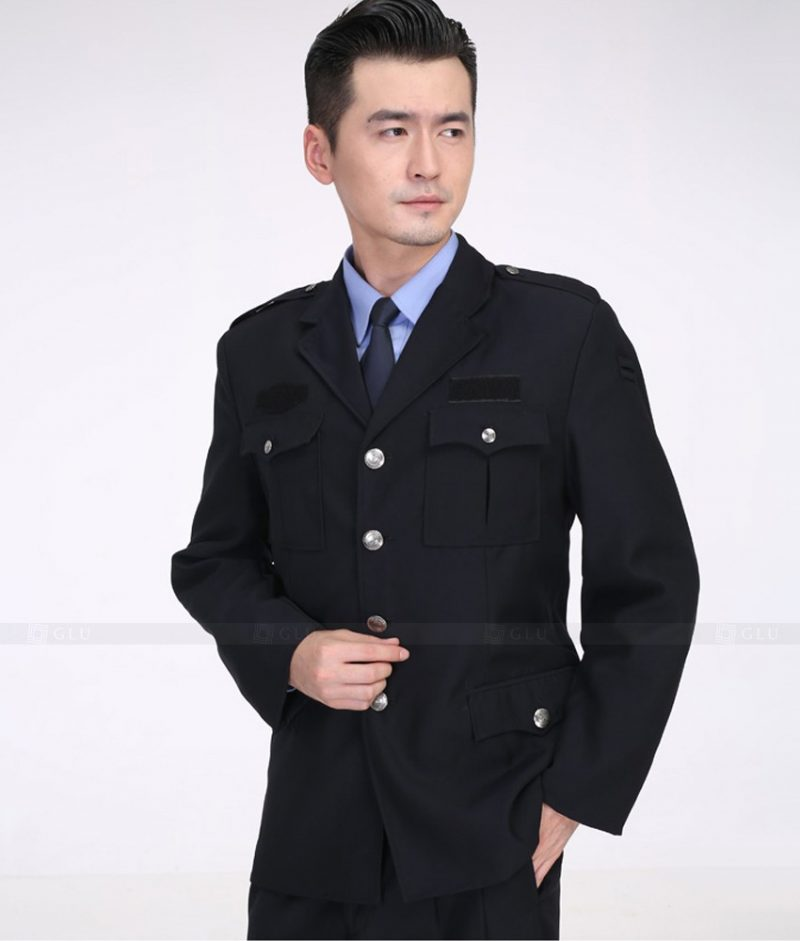 Dong Phuc Bao Ve GLU GL457