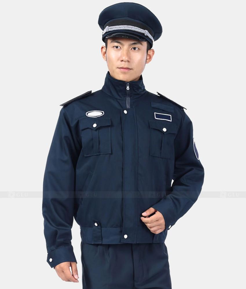 Dong Phuc Bao Ve GLU GL458