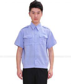 Dong Phuc Bao Ve GLU GL46 Đồng Phục Bảo Vệ