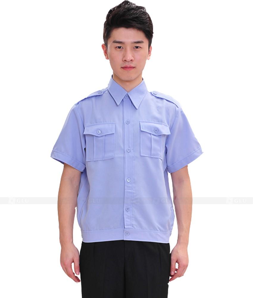 Dong Phuc Bao Ve GLU GL46