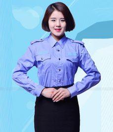 Dong Phuc Bao Ve GLU GL468 Đồng Phục Bảo Vệ