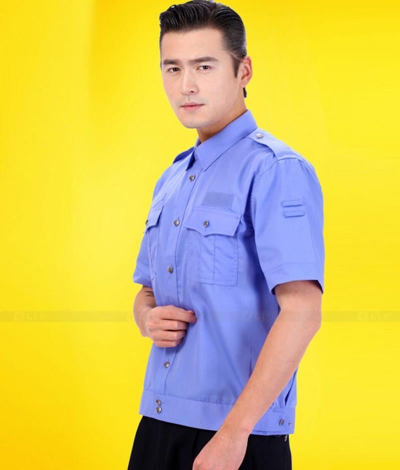 Dong Phuc Bao Ve GLU GL469