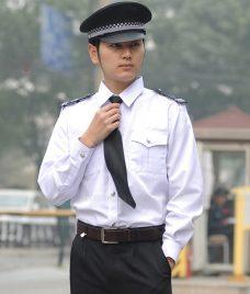 Dong Phuc Bao Ve GLU GL470 Đồng Phục Bảo Vệ