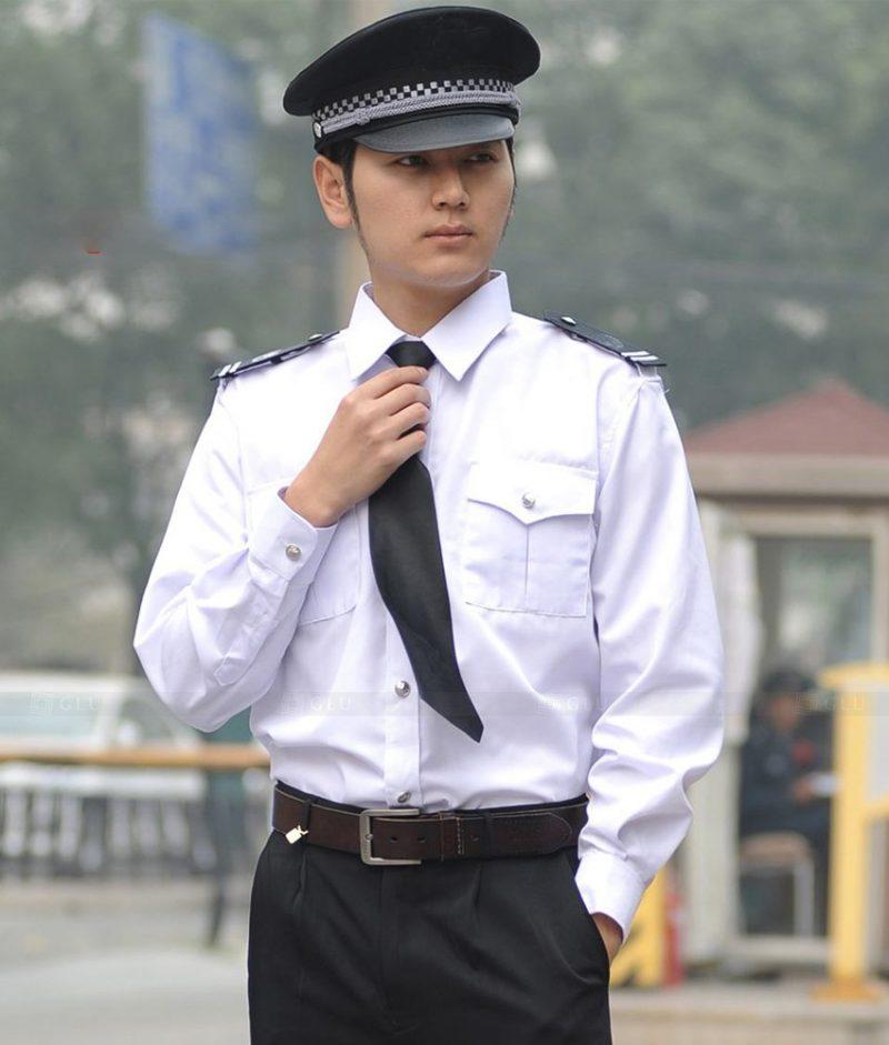 Dong Phuc Bao Ve GLU GL470