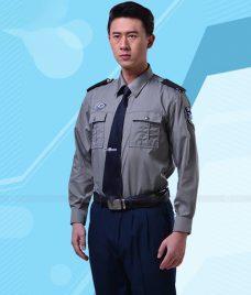Dong Phuc Bao Ve GLU GL476 Đồng Phục Bảo Vệ