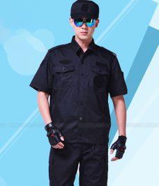Dong Phuc Bao Ve GLU GL478 Đồng Phục Bảo Vệ