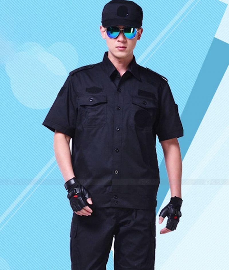 Dong Phuc Bao Ve GLU GL478