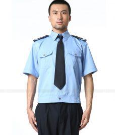 Dong Phuc Bao Ve GLU GL50 Đồng Phục Bảo Vệ
