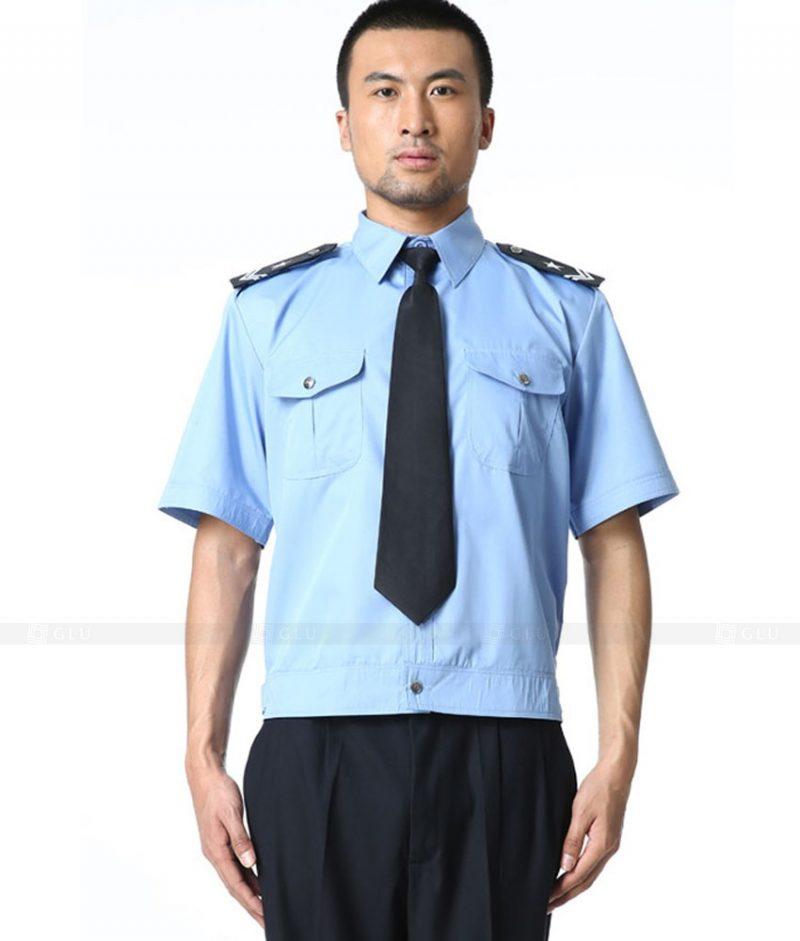 Dong Phuc Bao Ve GLU GL50
