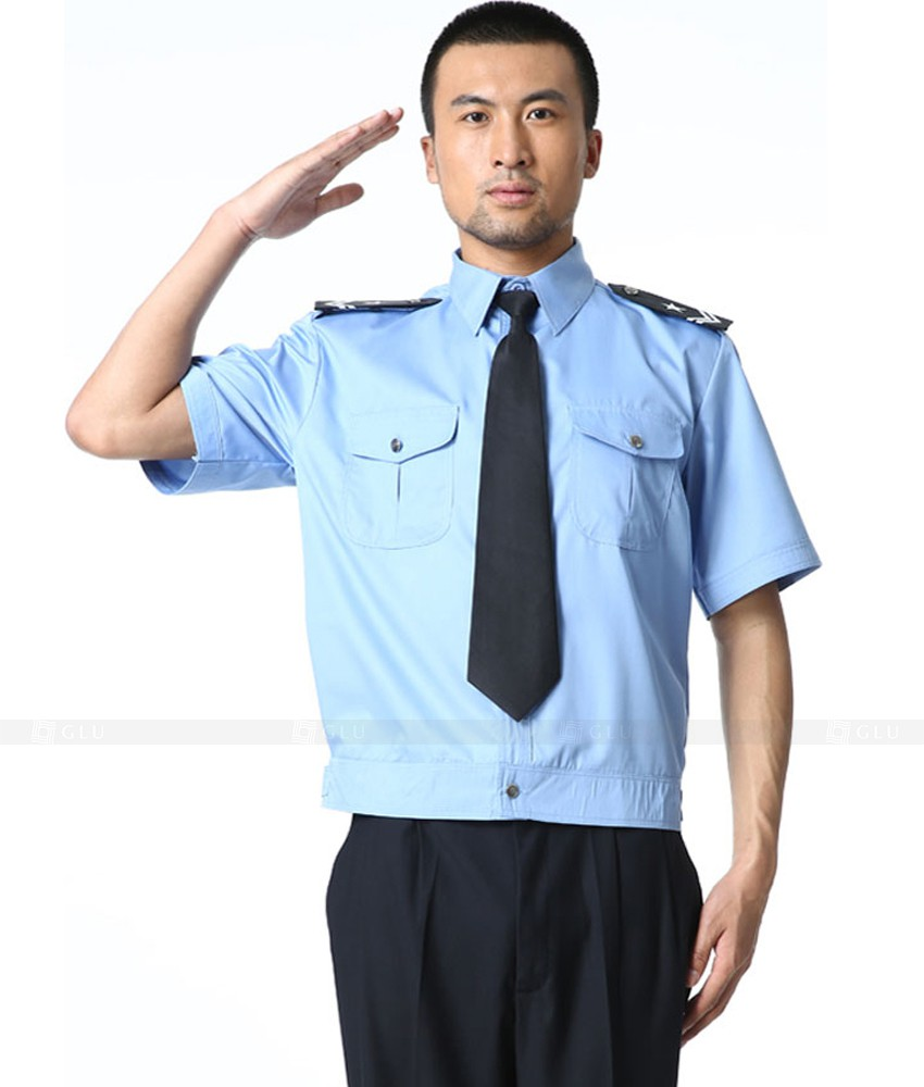 Dong Phuc Bao Ve GLU GL52